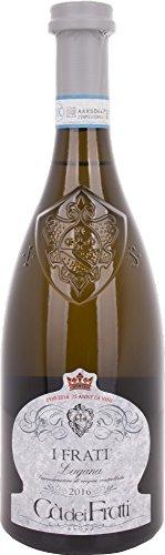 Ca dei Frati I Frati Lugana D.O.C. 0,75 l Weißwein trocken