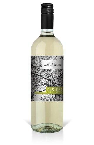 Bianco Di Custoza D.O.C, 11,5%, 6x1,5 Liter