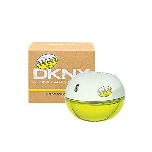 Donna Karan Be Delicious Green Women Eau de Parfum EDP 3.4oz / 100ml by DKNY