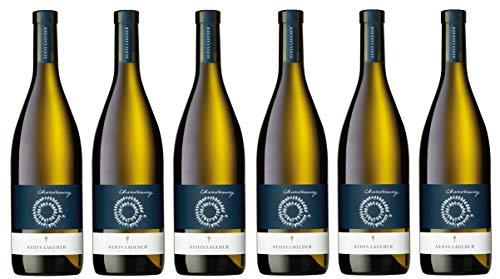 6x 0,75l - 2019er - Alois Lageder - Chardonnay - Alto Adige D.O.C. - Südtirol - Italien - Weißwein...