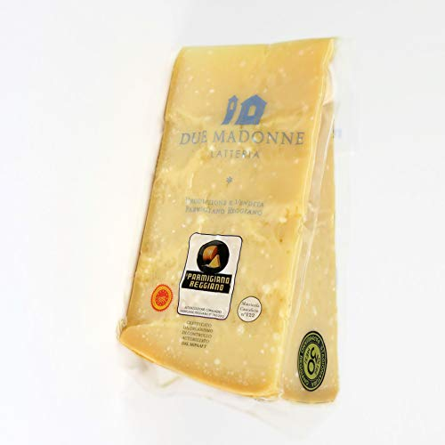 Parmigiano Reggiano (Parmesan Reggiano) 30 Monate 1 kg.