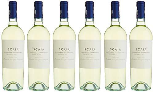 Sparpaket Tenuta Sant Antonio Scaia Bianco Garganega Chardonnay IGT  (6 x 0,75l)