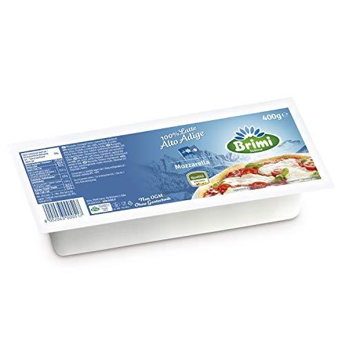 Mozzarella Stange 400 gr. - Brimi - Milchhof Brixen