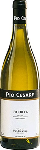 Pio Cesare Chardonnay Piodilei Cuvée 2013 (3 x 0.75 l)