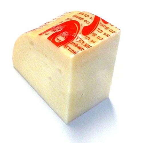 Provolone 400g Pikanter Pasta Filata Käse aus Italien