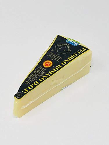 Original italienischer Pecorino Romano DOP Schafskäse aus Italien 250, 300, 500 oder 600gr von Sepi...