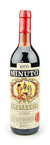 Wein 1970 Barbaresco Minuto Numerata