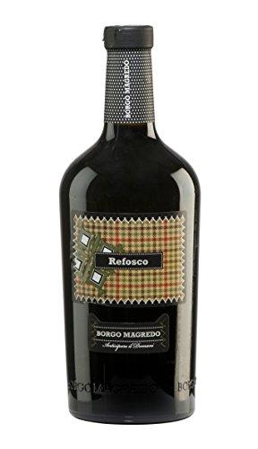 Borgo Magredo Refosco 2013/2015 trocken (6 x 0.75 l)