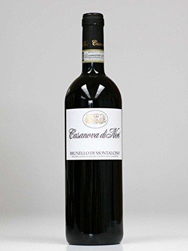 Brunello di Montalcino - 2012 - Casanova di Neri