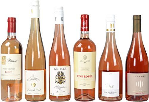 Rosé-Wein-Paket (6 x 0,75 l)
