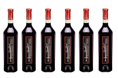 Montefalco Rosso Duca Odoardo DOC [ 6 FLASCHEN x 750ml ]