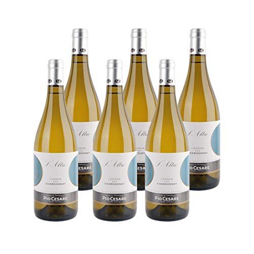 2018 L´Altro Chardonnay Langhe DOC - Pio Cesare - italienischer trockener Weißwein aus dem Piemont...