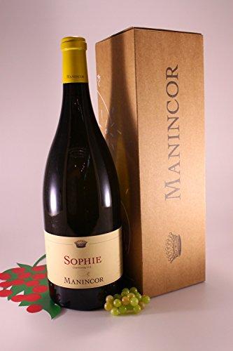 Chardonnay Sophie Magnum - 2019 - Kellerei Manincor - Enzenberg