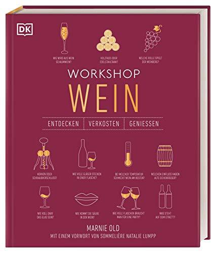 Workshop Wein: Entdecken, Verkosten, Genießen
