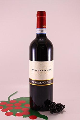 Montefalco Rosso - 2017 - Weingut Arnaldo Caprai