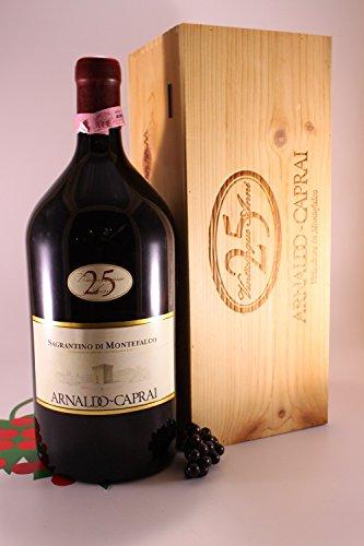 Montefalco Sagrantino 25 Anni DM 3 lt. - 2000 - Weingut Arnaldo Caprai