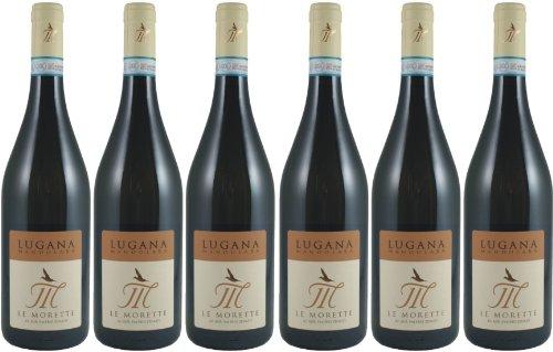 Lugana Mandolara, Le Morette, Valerio Zenato 6er-Pack