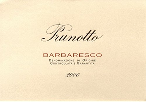 Barbaresco DOCG - 2015 - Alfredo Prunotto
