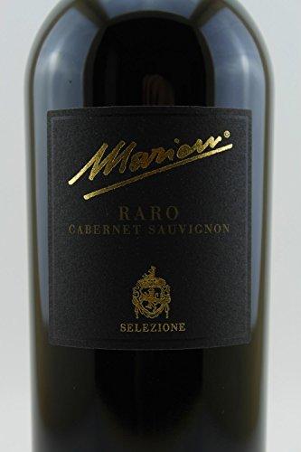 Cabernet Sauvignon Raro IGT - 2007 - Weingut Marion