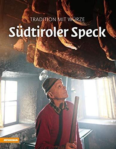 Südtiroler Speck: Tradition mit Würze