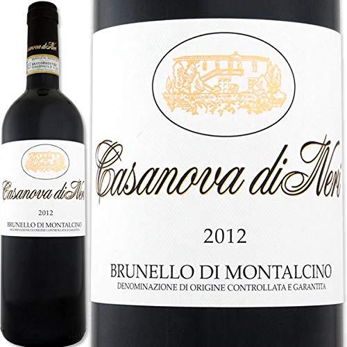 Brunello di Montalcino Casanova di Neri 2013