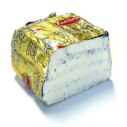 Gorgonzola mit Mascarpone DOP Italienischer Blauschimmelkäse 300g