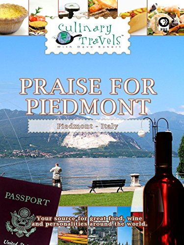 Culinary Travels Praise for Piedmont [OV]