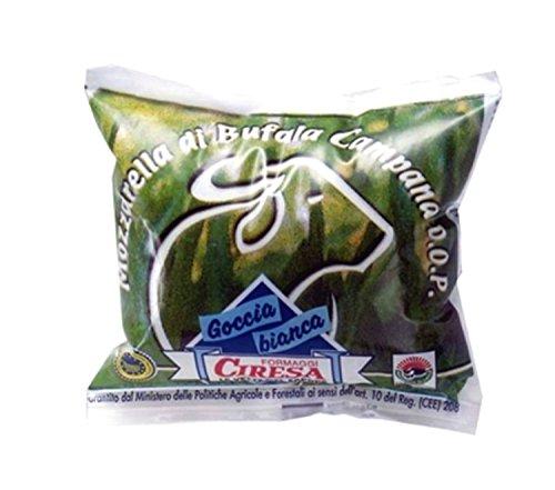 Büffelmozzarella Mozzarella di Bufala Campana 125 gr. - Ciresa