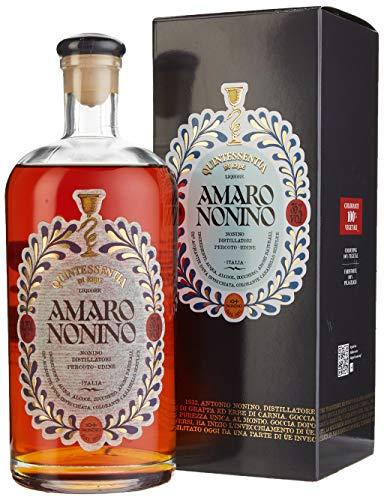 Nonino Amaro Quintessentia Di Erbe Alpine (1 x 0.7 l)