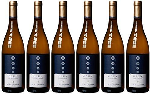 Alois Lageder Chardonnay Gaun (6 x 0.75 l)