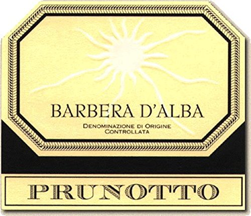 Barbera D'Alba DOC - 2017 - Alfredo Prunotto
