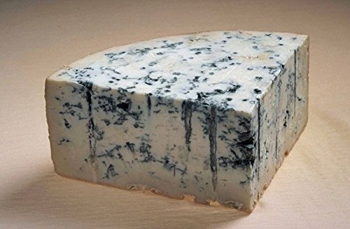 Italienisch Gorgonzola (DOP) 1,5 Kg - Cremig und Weich (würzig)