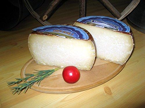 Sardischer Schafkäse Pecorino sardo 'L'Isolano' 500 gr.