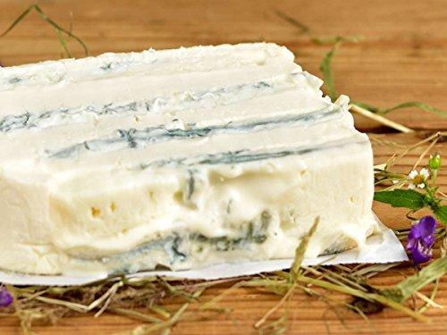 Gorgonzola mit Mascarpone - Edelpilzkäse aus Italien - Cremig und sanft