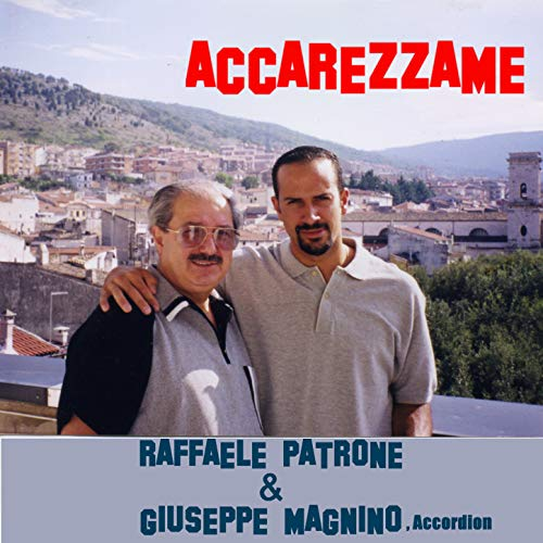 Reginella campagnola (feat. Giuseppe Magnino)