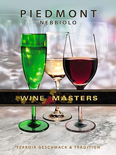 Wine Masters: Piedmont [OV]