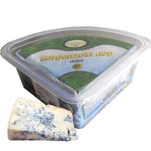 Gorgonzola Dolce D O P Italienischer Blauschimmelkäse 300g