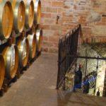 Wein von Parussu in Italien