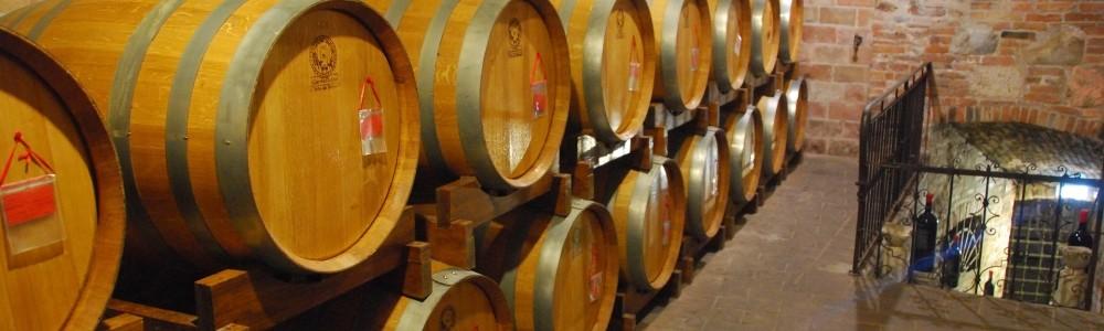 Wein-Geschenkideen von Le Morette aus Italien