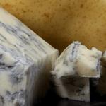 Gorgonzola Käse aus Italien