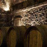 Wein von Gianfranco Fino aus Italien